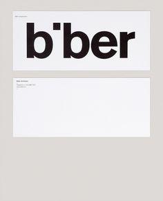 Spin — Biber Architects #logo #identity