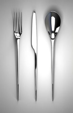 Hull Cutlery | Flickr - Photo Sharing! #industrial design #cutlery