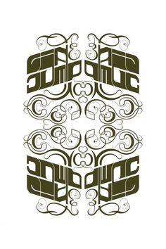 Gin & Jump. By Craig Halliday #halliday #design #graphic #& #clikklac #illustration #gin #jump #art #craig #typography
