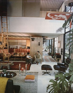 Image result for eames house