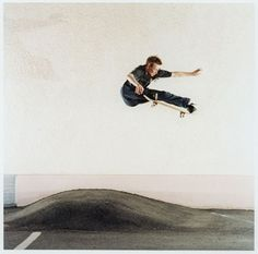 The death of cool #skateboard #photography #jump