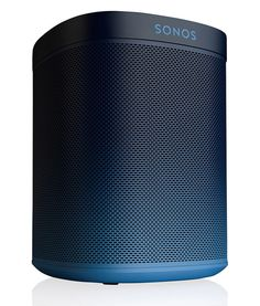Sonos Commemorates Blue Note Records With Limited Edition Blue Note PLAY:1