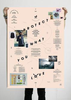 Axel Peemoeller - Twothirds Capsule #peemoeller #poster