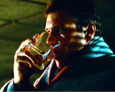 Blade Runner Whiskey Glass | Cool Material #runner #blade #dystopia #whiskey