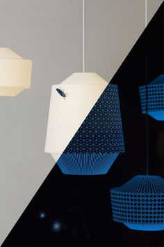 Loena by Ontwerpduo a magical source of light- www.homeworlddesign. com (15) #lighting #lamps