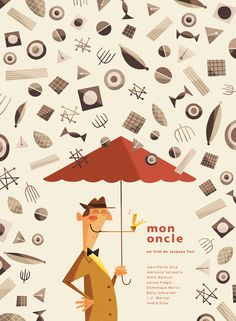 All sizes | Silver Screen Society   Mon Oncle | Flickr   Photo Sharing!