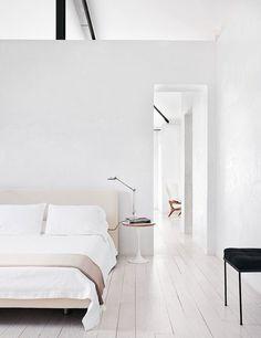 Bedroom @ Grossman Residence. Photo by Casey Dunn. #bedroom #grossmanresidence #caseydunn