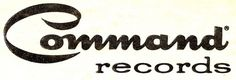 All sizes | Command Records | Flickr - Photo Sharing! #logo #record #music #type #typography