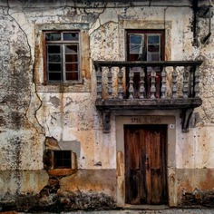 Abandoned Portugal: Stunning Urbex Photography by Paulo Carrasqueira