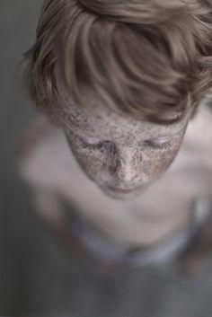 freckles #frecles #boy #photo #portrait #ginger