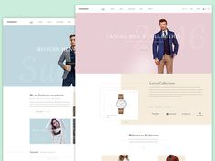 Fashionist WordPress Theme