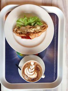 #FoodGoodseries #food #universal studio food # coffee #snacks