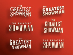 Greatest showman concepts