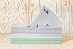 Nonuform by BVD #print #branding