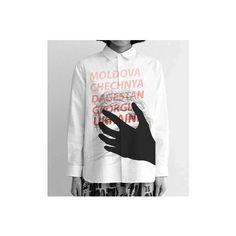 Cloth Print #print #type #red