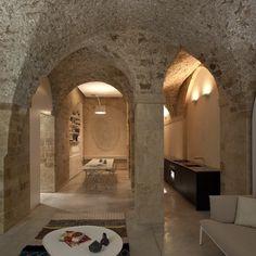 Dezeen  Blog Archive  Jaffa Flat by Pitsou Kedem #architecture
