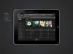 Black music interface with pictures Free Psd. See more inspiration related to Music, Black, App, Ipad, Psd, Material, Interface, Pictures, Horizontal and Psd material on Freepik.