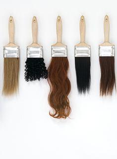 hair affairs by Dearbhaile Heaney #hair #bruch #hair dresser