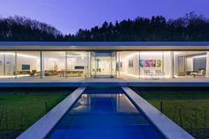 Innovative Sustainable Villa
