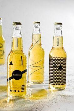 Thorsteinn Beer Brand | NordicDesign