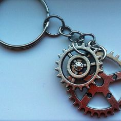 bicycle | Tumblr #keyring #bike