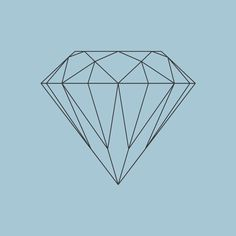 Diamond #illustration #diamond