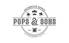 Pops & Sons