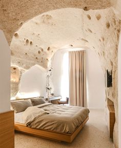 La Dimora di Metello in Matera - #decor, #interior, #hotel, #architecture,