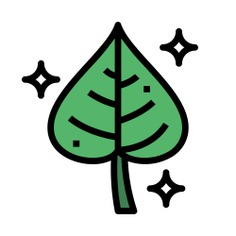 See more icon inspiration related to leaf, plant, na, botanical, leave, thailand and nature on Flaticon.