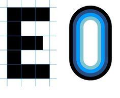 256TM - Typefaces - Garaje #font