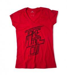 Made by Koning #35 - Take me Out tee Esta é mais...