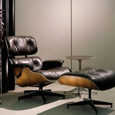 EAMES LOUNGE CHAIR & OTTOMAN | Fab.com #chair #lounge #eames