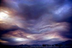 ERNST HAAS ESTATE | COLOR #sky #hass #photography #nevada #1960 #ernst