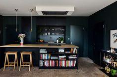 Quaperlake House by Emil Eve Architects