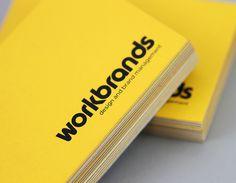 Workbrands businesscard