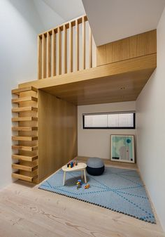 Glebe House by Nobbs Radford Architects 15