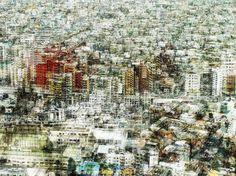 Tokyo - Stephanie Jung - Bilder, Fotografie, Foto Kunst online bei LUMAS #photography