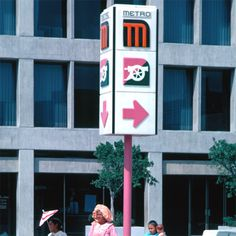 GRAPHIC AMBIENT » Blog Archive » México City Metro, México