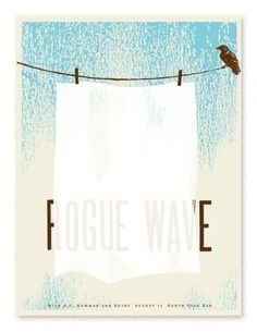 roguewave.jpg (504×650) #screen #print
