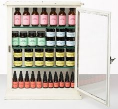 coisa '74 #packaging #based #cosmetics #plant