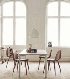 The Design Chaser: Gubi | Superior Styling #interior #design #decoration #deco