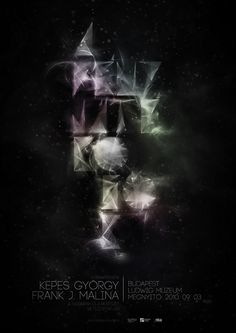 Fenyjatekosok / poster #malina #lights #kepes