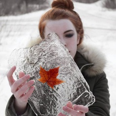 #digitalart: Dreamlike Photo Manipulations by Rayda Ealvay