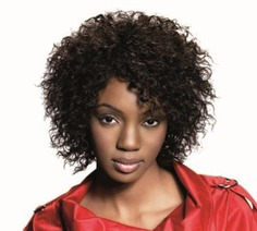 Best Cheap Sleek 100% Human Hair Wig Mia at Cosmetize UK. Mia Wig is so attractively styled, it's one of the most popular wigs for Afro Caribbean women. Large selection of Sleek 100% Human Hair Wig Mia at the guaranteed cheapest cost.