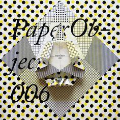 Happycentro #print #texture #dots #italian #origami #verona