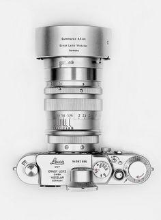 Leica #camera #leica #analog