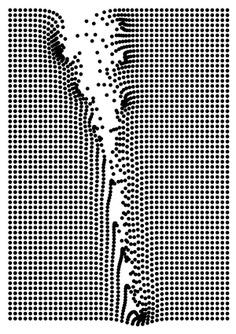 Op Art pattern - Sergi Delgado