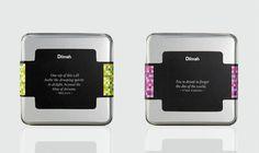 tea time rocks 2 #packaging