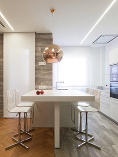 Casa Spiga / Pepe Cabrera Arquitectura e Interiorismo