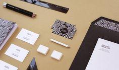 ESTUDIO-TANGUMA-Brand-Identity-02-600x355.jpg (600×355) #interior #design #branding
